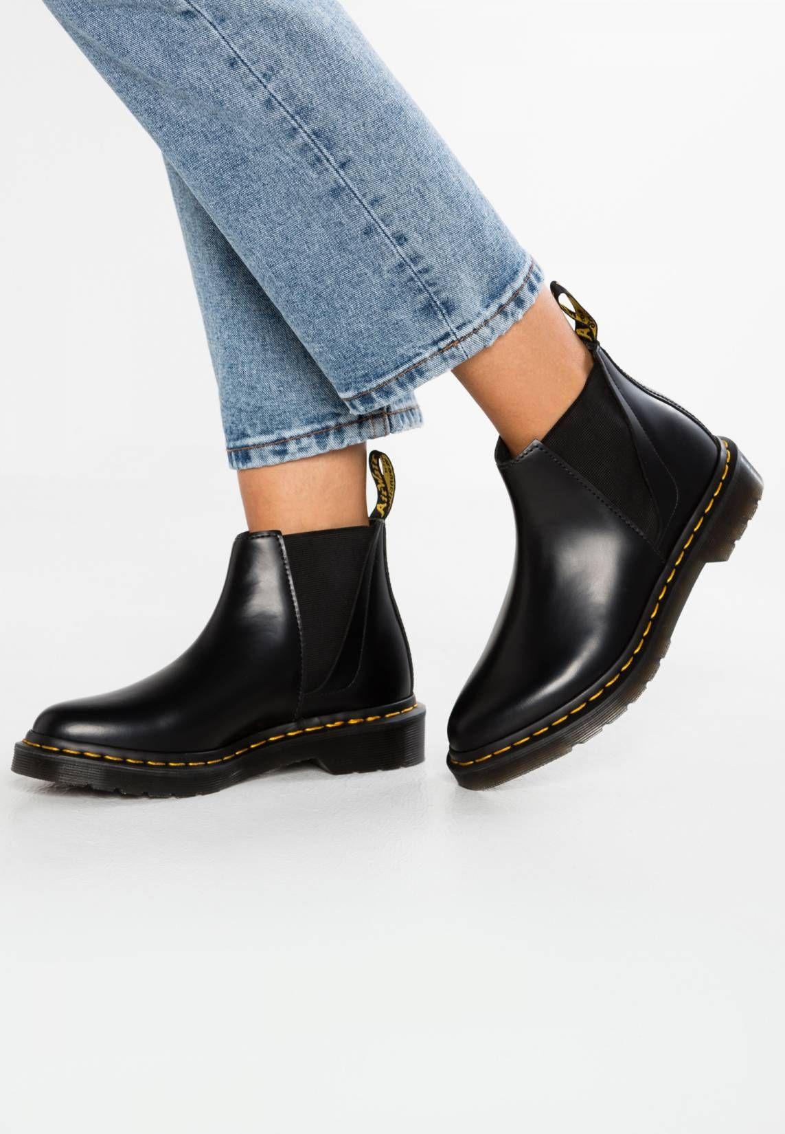 BIANCA SMOOTH CHELSEA | Boots, chaussures et accessoires en