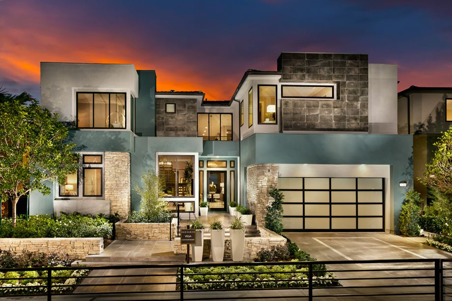 The Vega Is A Luxurious Toll Brothers Home Design Available At Westcliffe  At Porter Ranch   Cascades Collection. View This Modelu0027s Floor Plans, ...