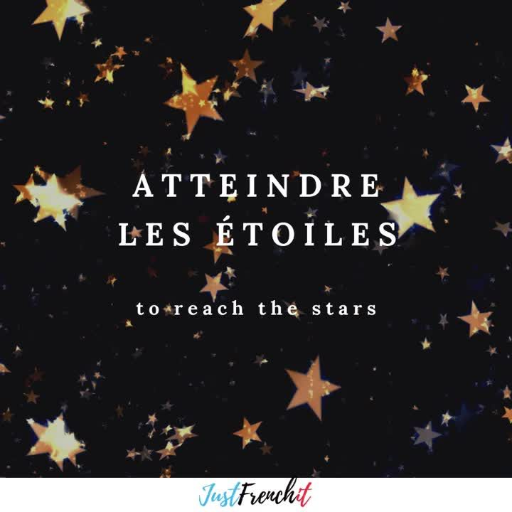 Where To Go In France Just French It Video Video Moon And Star Quotes Star Quotes French Quotes