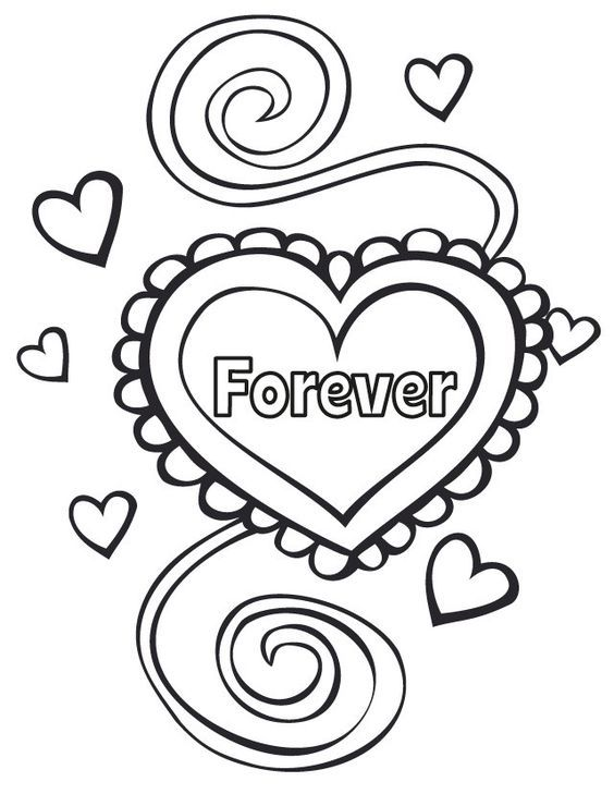 17 Wedding Coloring Pages For Kids Who Love To Dream About Their Big Day Wedding Coloring Pages Heart Coloring Pages Free Printable Coloring Pages
