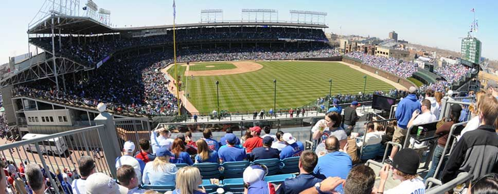 Wrigley Rooftop Party x 3 -- all expenses paid by my business from home www.kimcox.automaticbody.com