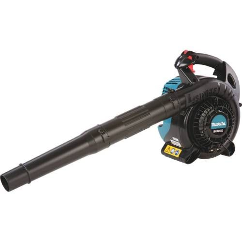 Bhx2500ca Makita 4 Stroke Handheld Blower 24 5cc Leaf Blower Gas Blowers Blowers