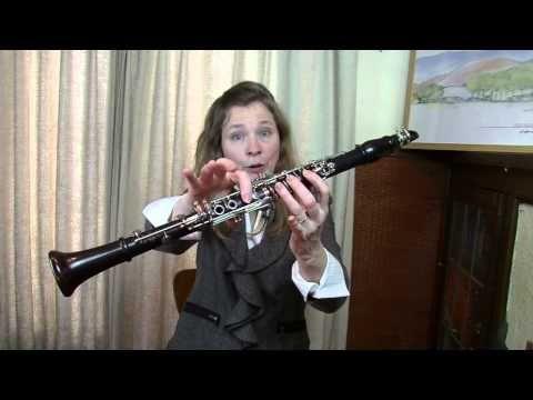 Pin On Clarinet