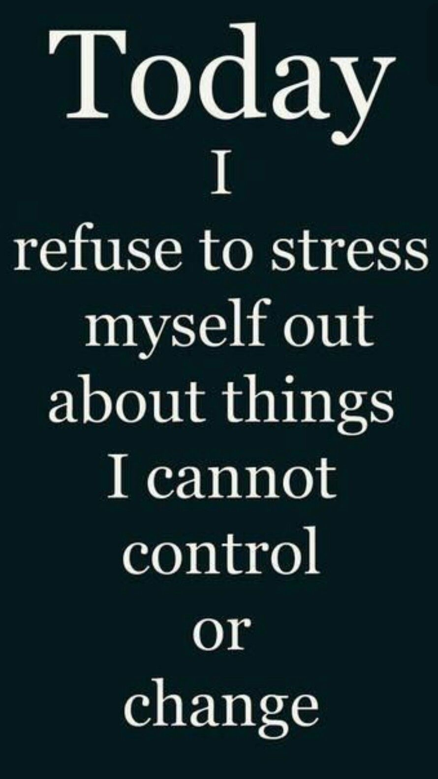 Quotes About Worrying Pinc M.tina On Words To Live Pinterest  Feelings