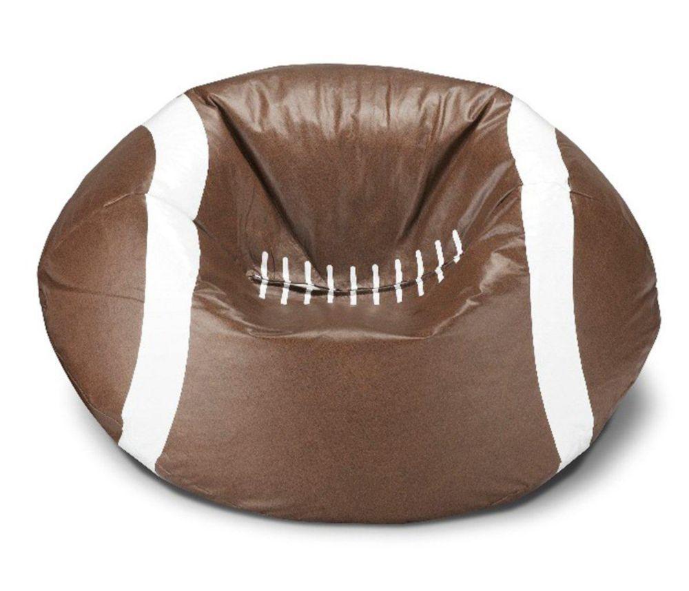 96inch football bean bag chair football bean bag bean
