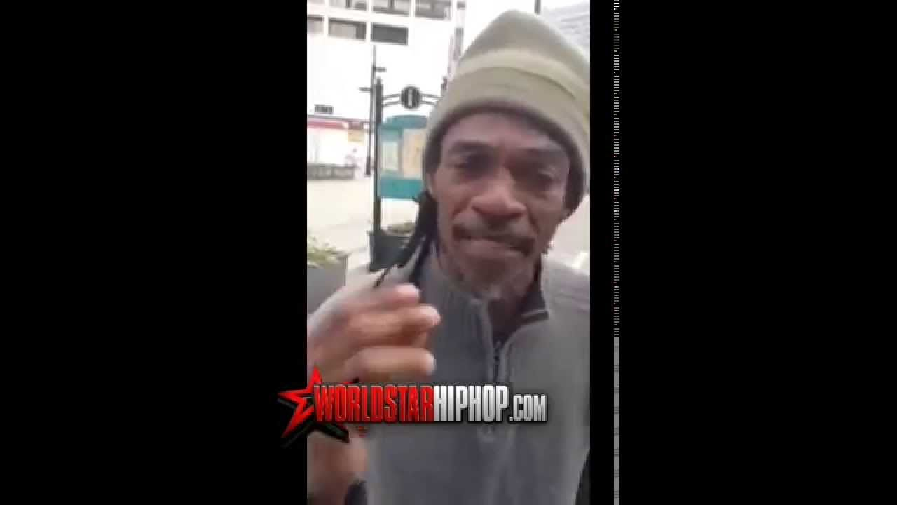 Man From Atlanta Spitting Some Realness About The ' New ' Life