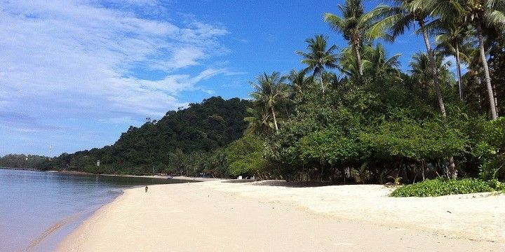 Koh Chang, Central Thailand, Asia