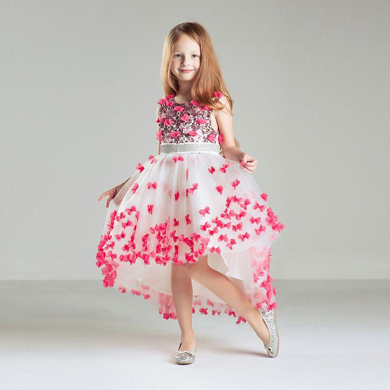 Girls Party Wear Dress Kids in Summer Time | Girls Party Wear ...