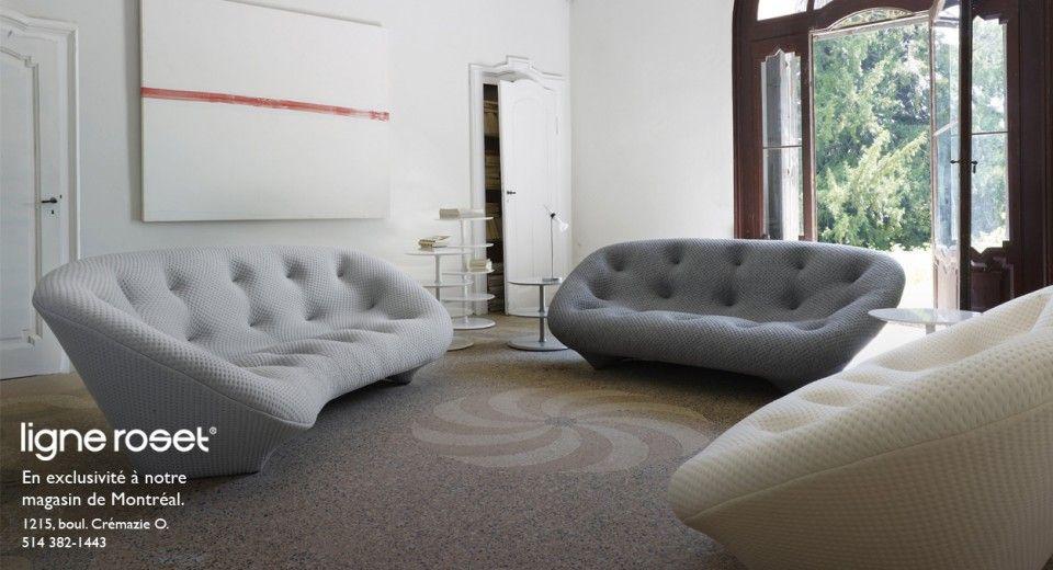 Maison Corbeil Sofa Ligne Roset Sofa Furniture