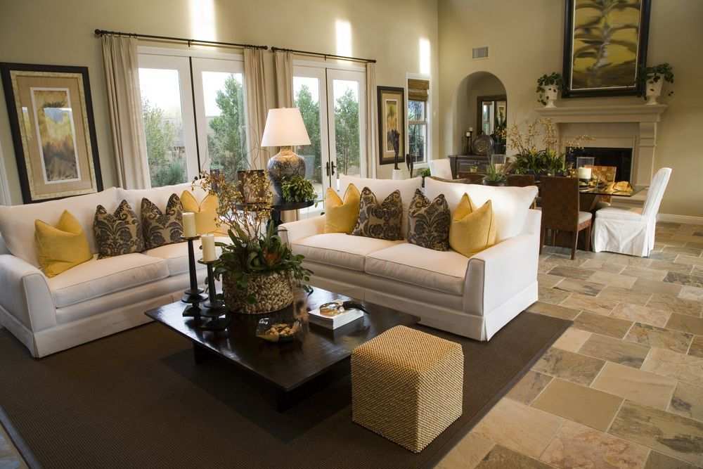 28++ Big living room decor ideas
