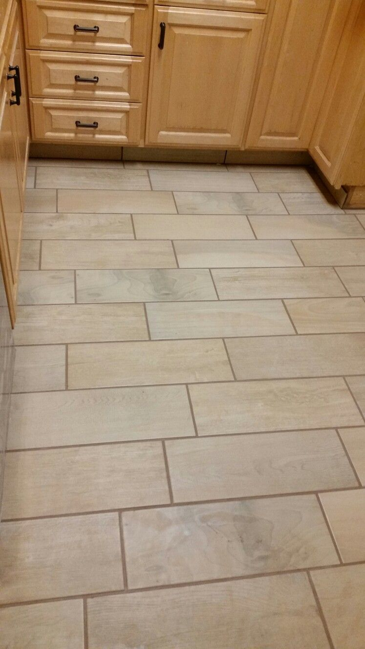 Parkwood beige wood tile with fusion pro earth grout house parkwood beige wood tile with fusion pro earth grout dailygadgetfo Choice Image