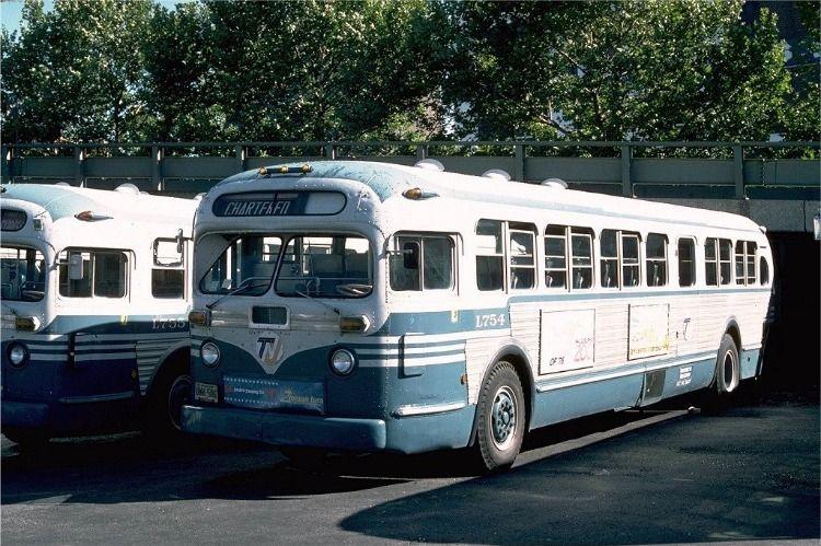 Nj Transit Public Service Coordinated Transport Service Bus