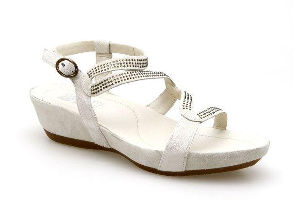 4cfc57539e49 Sandales compensées Mam zelle FILIA Beige - Chaussures femme Mam zelle  nouvelle collection printemps · New CollectionParadiseWedge SandalsWomen s  ...