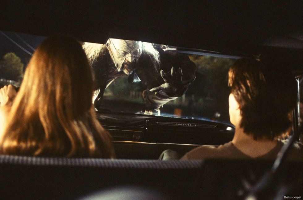 The 25 Scariest Movies On Netflix Right Now Jeepers Creepers