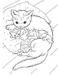 Картинки по запросу ok google как нарисовать кота | кошки ...