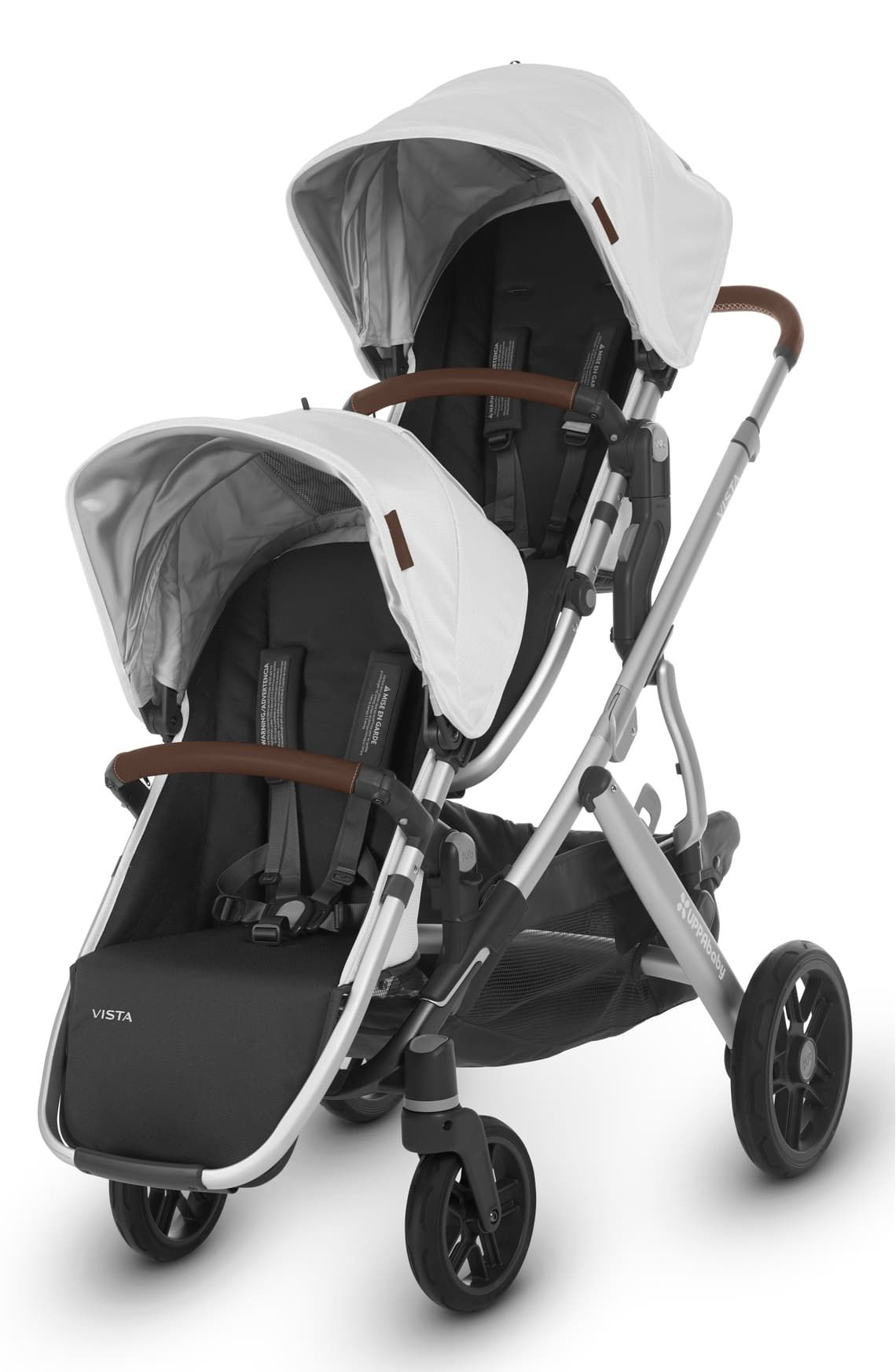 UPPAbaby VISTA Aluminum Frame Convertible Complete