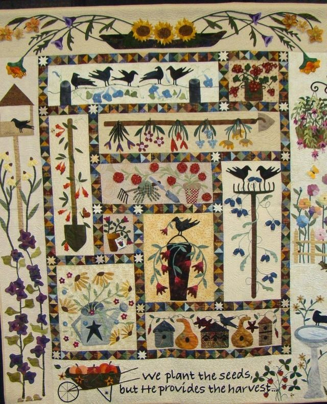 A Bet Is A Bet Lisa Bongean S Web Blog Primitive Quilts Art Quilts Quilts