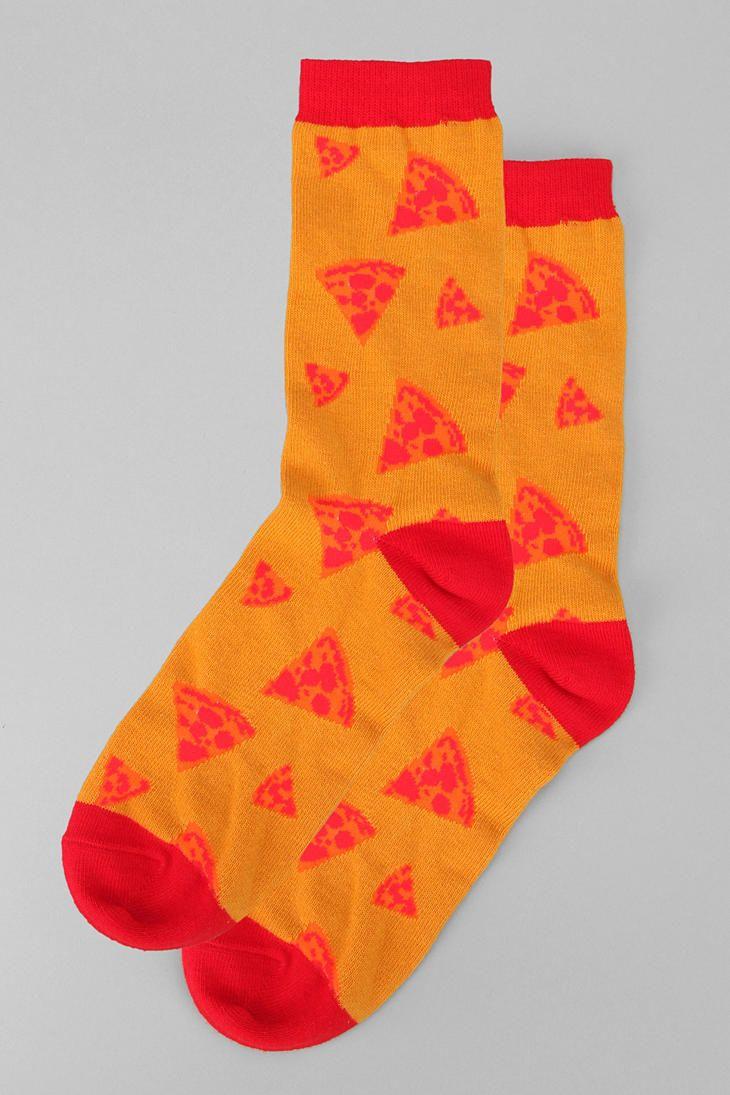 Mmmm...pepperoni pizza... #urbanoutfitters #pizza