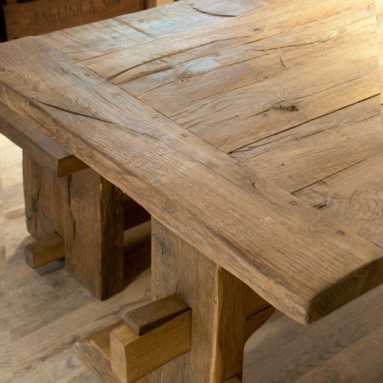 Mesas de cocina modernas, prácticas y funcionales | Mesas de ...