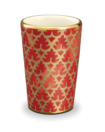 Fortuny+Murillo+Tumblers,+Set+of+4+by+L\'Objet+at+Neiman+Marcus.