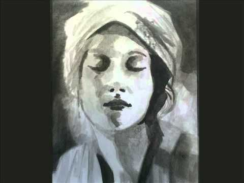 Dibujo a tinta china - YouTube