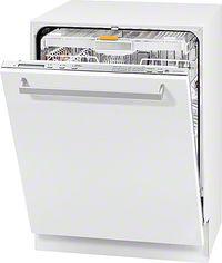 Miele G 5775 Scvi Xxl Integrated Dishwasher Fully Integrated Dishwasher Miele Dishwasher