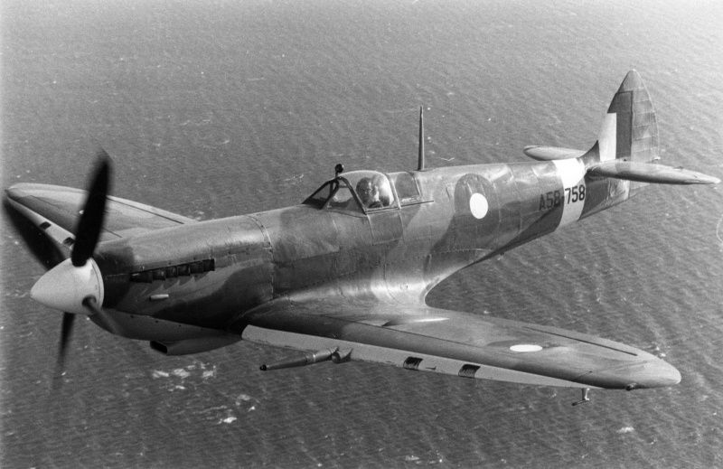 australia and us relationship ww2 fighter
