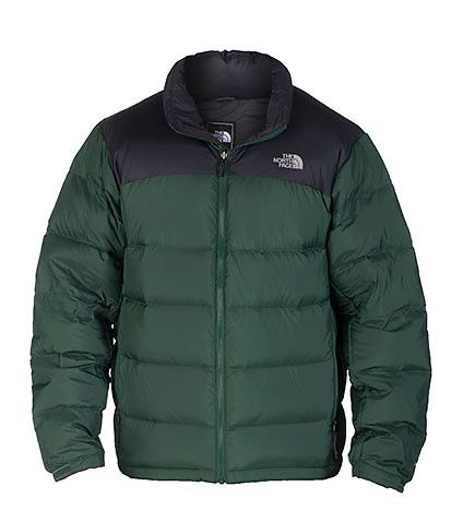 1a577ea00 THE NORTH FACE NUPTSE 2 DOWN JACKET-H0w0BRLq | Things to Wear in ...