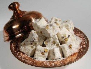 Turkish delight recipe by ella turkish delight pinterest turkish delight recipe by ella forumfinder Choice Image