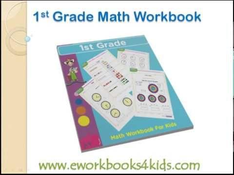 1st Grade Math Ebook Download For Kids Math Workbook Pdf Math