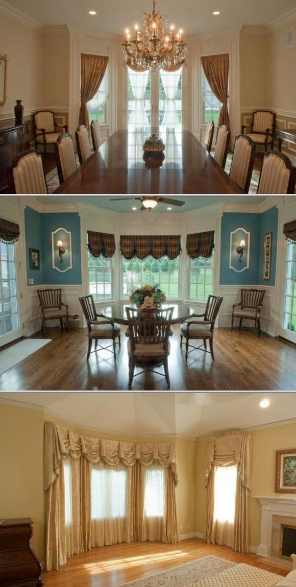 This company performs window treatment services They also handle