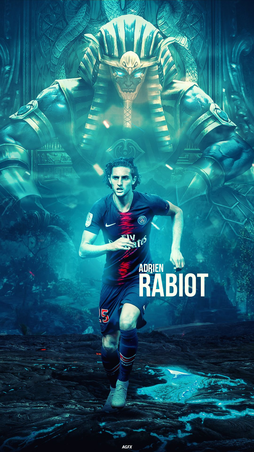 Agfx Designs On Twitter Paris Saint Germain Football Wallpaper Sports Design