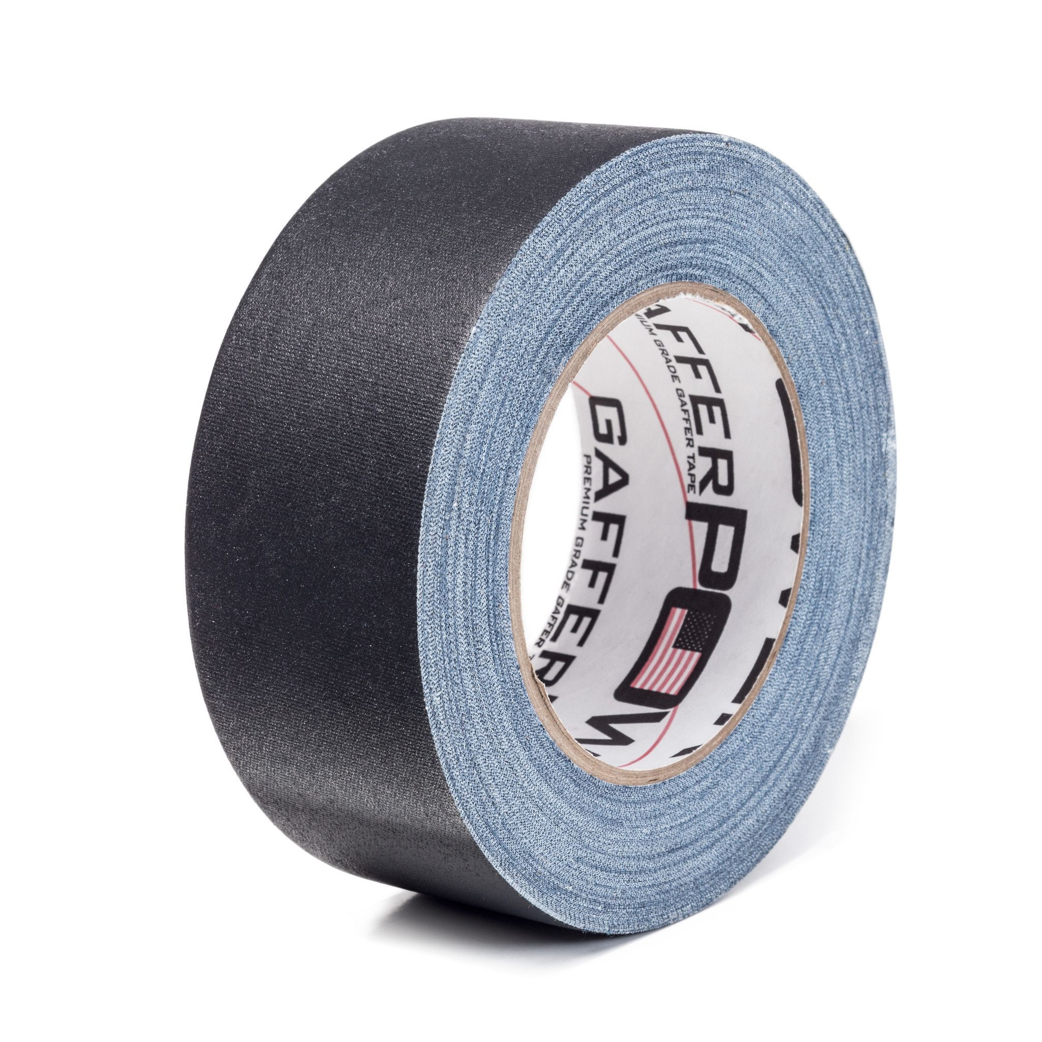 Black Gaffer Tape - 2 Inches x 30 Yards
