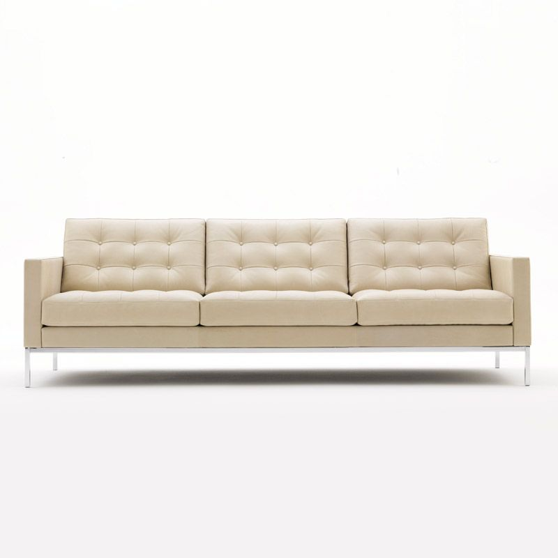 Florence Knoll Collection Florence Knoll Pinterest - Knoll sofa