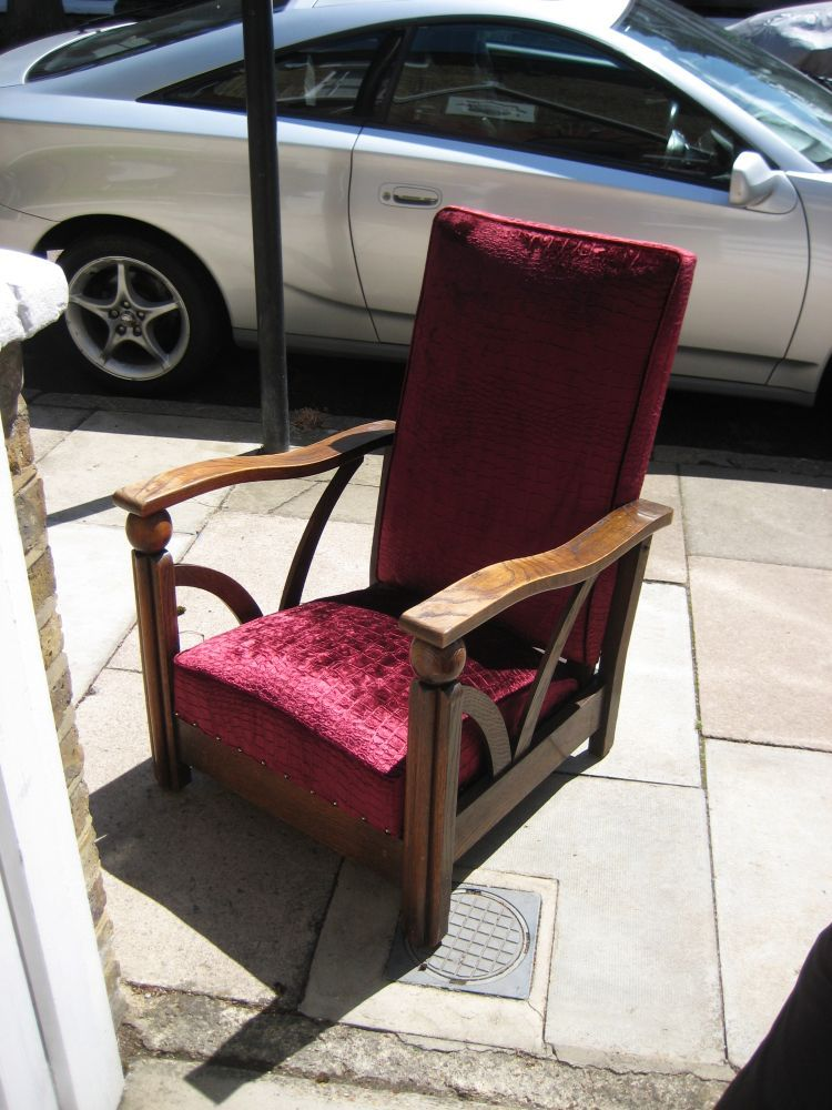 Ready For Your Next Upholstery Project. Join One Our Open