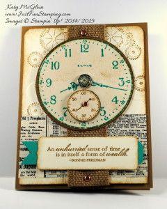 Sense of Time, RRBC12