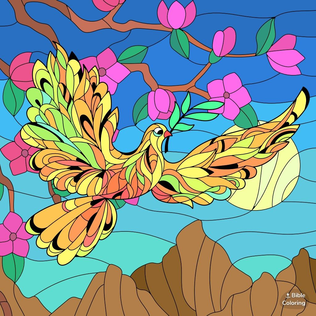 Pin By Amos Amiya Nayek On Biblepaint Art Colorful Art Kite Designs