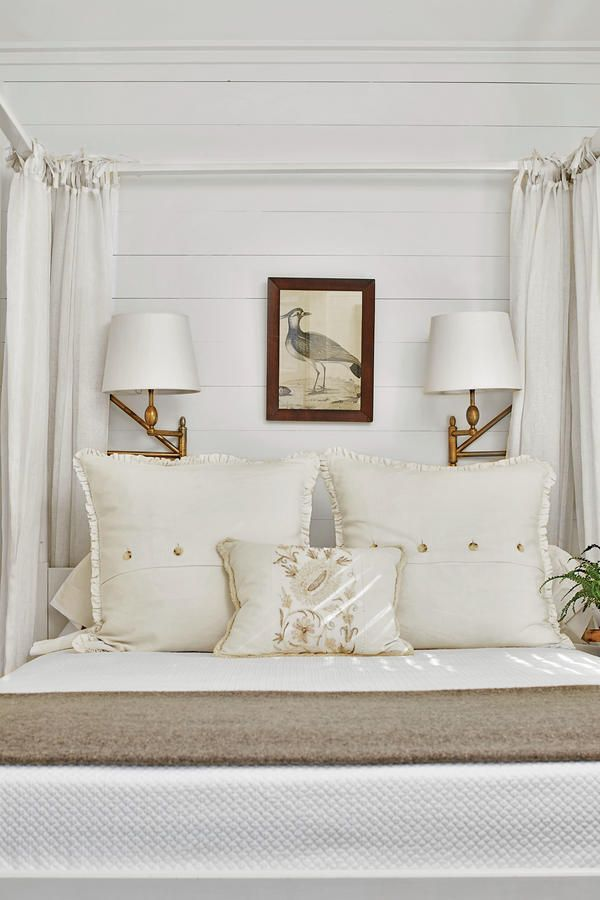 6 Tips For Living In A 660 Square Foot Cottage Bedrooms
