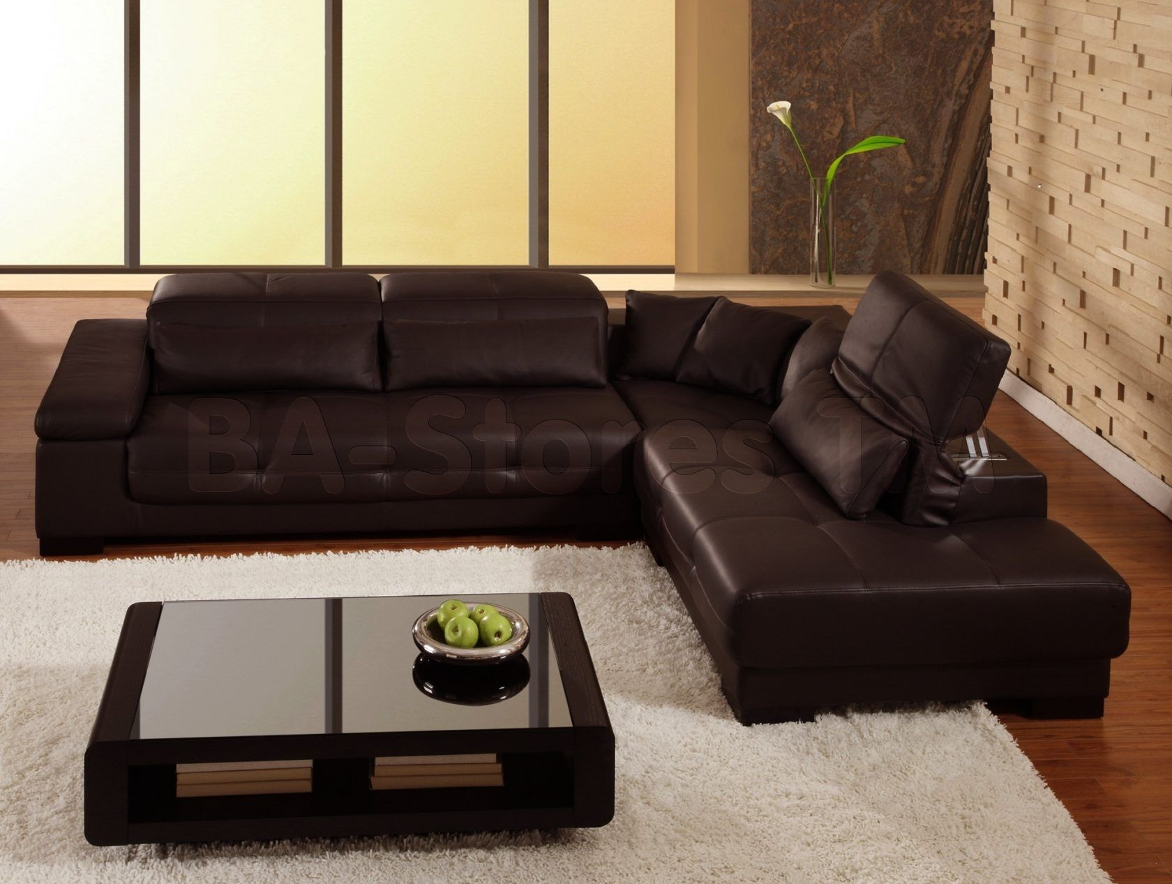 10 Collection Of Raleigh Nc Sectional Sofas Sofa Ideas Brown Sectional Sofa Dark Brown Couch Living Room Brown Living Room Decor