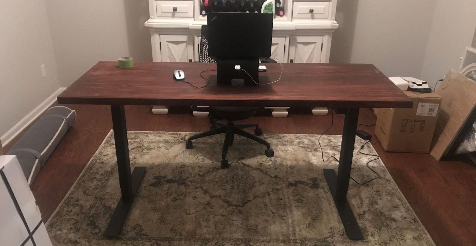 Top 10 Standing Desk Diy You Can Try Diy Standing Desk