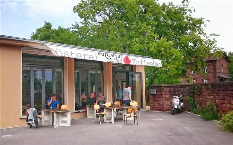 Karlsruhe Kaffeerösterei
