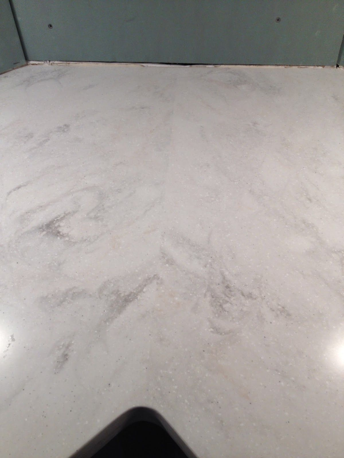 Corian Marble Countertops Corian Rain Cloud My Home In 2019 Kitchen Remodel