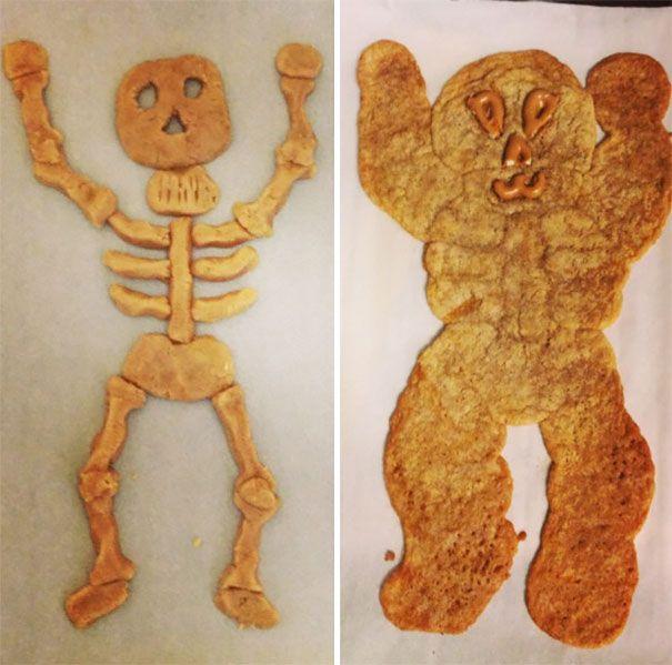 17+ Funny Halloween Pinterest Fails | Pinterest fails and Food fails