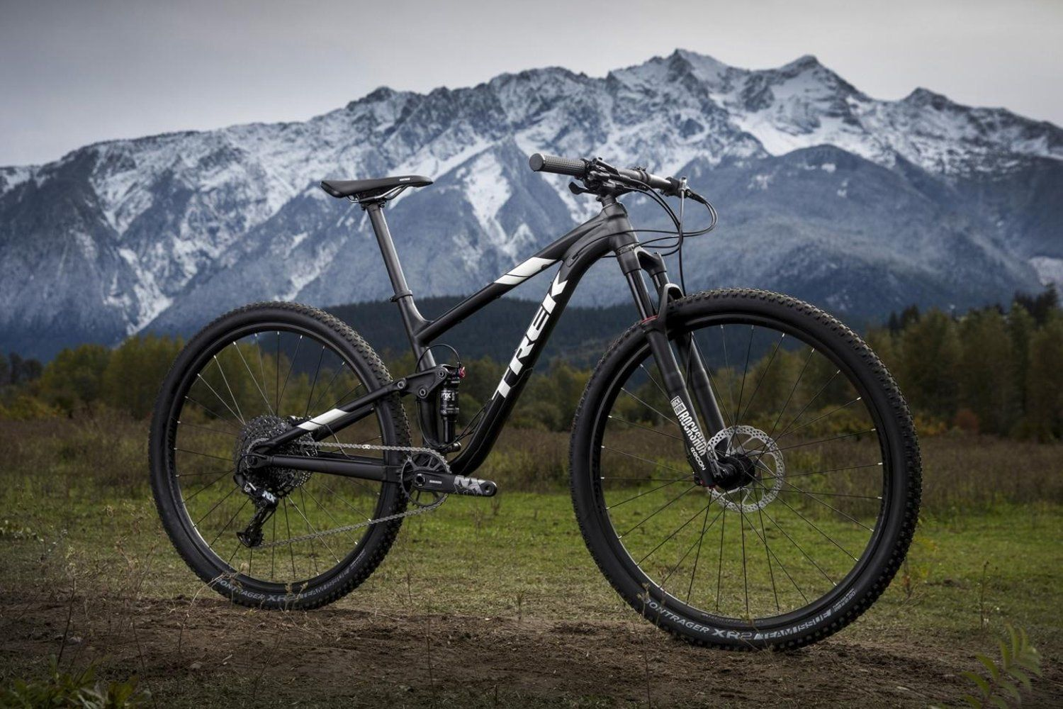 6 Of The Hottest Cross Country Bikes For 2019 Trek Mountain Bike