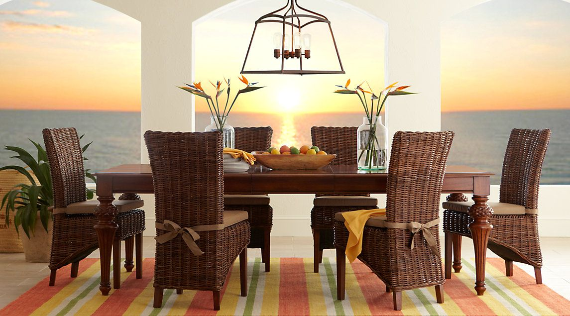 shop for affordable cindy crawford dining room sets at on rooms to go dining room furniture id=45050