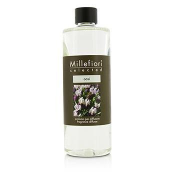 Selected Fragrance Diffuser Refill - Oasi - 500ml-16.9oz