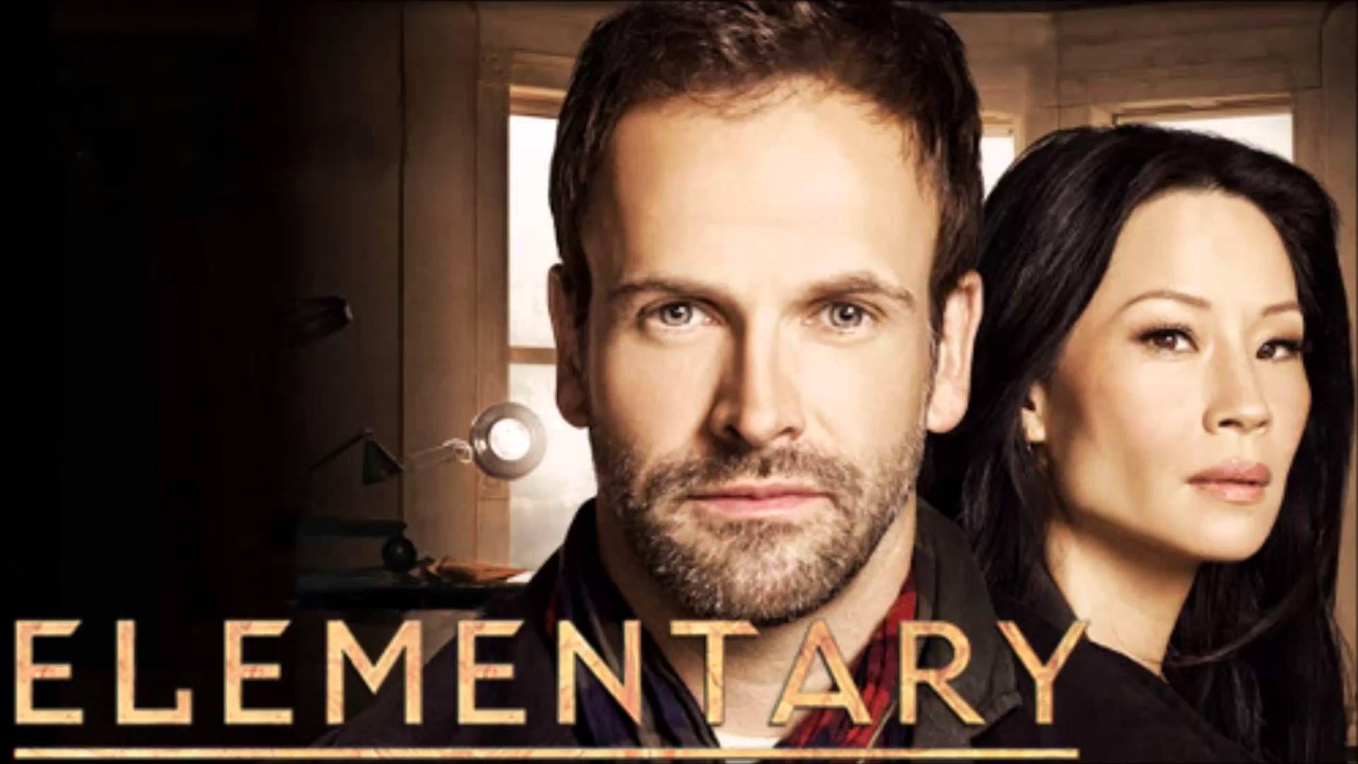 Elementary Elementary Tv Elementary Tv Show Sherlock Holmes