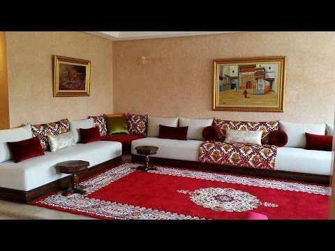 Salon maisons et objets mise en valeur de lartisanat marocain à paris moroccan styleliving roomdecoration salonoriental