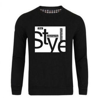 Taylor Swift style sweatshirt XXXL crew neck sweatshirts for autumn