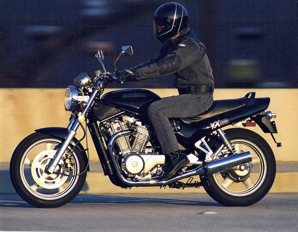 Rebuild vx 800 suzuki   Suzuki, Motorcycle, Bobber